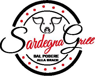 Sardegna Grill Logo